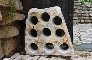 Weinregal Aus Stein : weinregal flaschenhalter aus naturstein dw 00 00 15 naturstein centrum lpm ~ Sanjose-hotels-ca.com Haus und Dekorationen