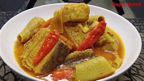 339 resep ikan belanak ala rumahan yang mudah dan enak dari komunitas memasak terbesar dunia! Resep Ikan Pari Bumbu Kuning - YouTube
