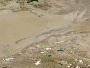 The gallery for --> Qarqan River Map