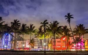 Miami Desktop Wallpapers