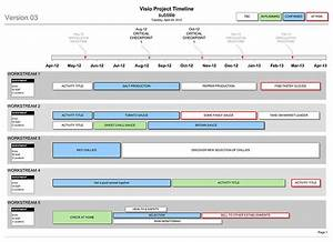 Sample calendar templates calendar template 2016 for Visio project timeline template