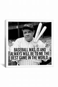 1000+ Babe Ruth Quotes on Pinterest | Babe Ruth, Baseball ...
