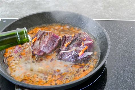 cuisiner une joue de boeuf cuisiner de la joue de boeuf 28 images cuisiner la