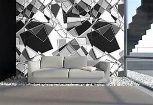 Stylische Bilder Wohnzimmer : wandgestaltung wohnzimmer wei ~ Sanjose-hotels-ca.com Haus und Dekorationen