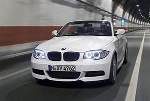 Bmw Serie 1 Cabriolet : bmw s rie 1 coup cabriolet restyl s pour 2011 ~ Gottalentnigeria.com Avis de Voitures