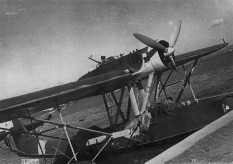 Il Gabbiano Cantù Crda Cant Z 501 Gabbiano Italian Aircraft Aerei