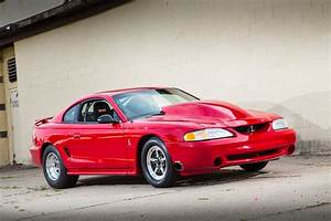 Terry Sorensen's 1997 Turbo LS-powered Mustang - Hot Rod Network