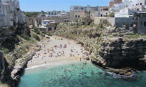 Polignano Al Mare Puglia Italy Places Ive Been