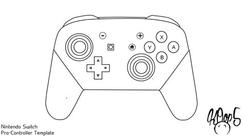 ps controller coloring pages sketch coloring page