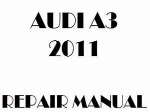 2011 Audi A3 Repair Manual