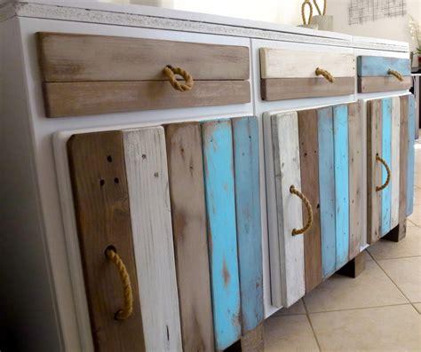 meuble pour separer cuisine salon 2nd chance creations relooking