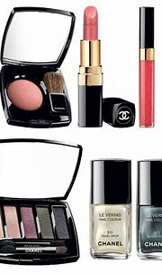 Glamour Items: CHANEL Spring 2011 Make-up Collection. Les ...