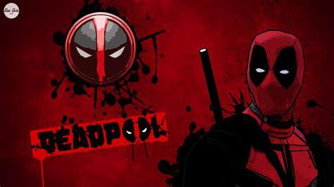 Deadpool 2016 Art Wallpaper 2018 In Movies