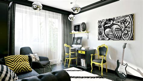 dreaded sims ideas teenage boy room picture interior design bruce springsteen archives to
