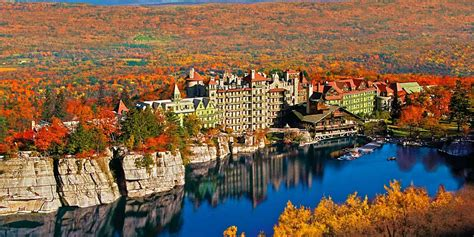 thanksgiving special mohonk mountain house bushkill
