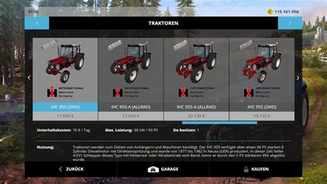 ihc    mod farming simulator   mod