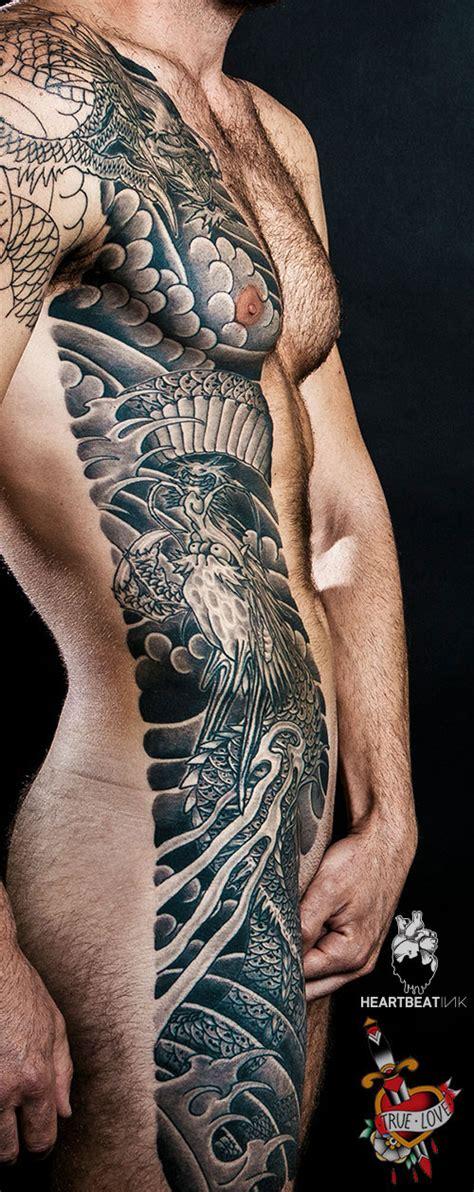 true love tattoo  taki tsan tattoo heartbeatink