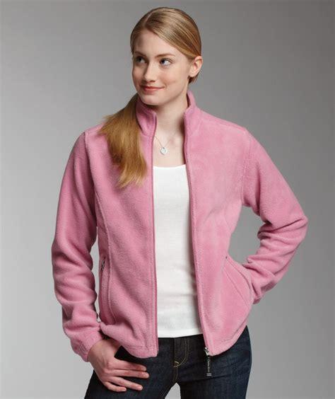 Fleece Jackets u2013 Jackets