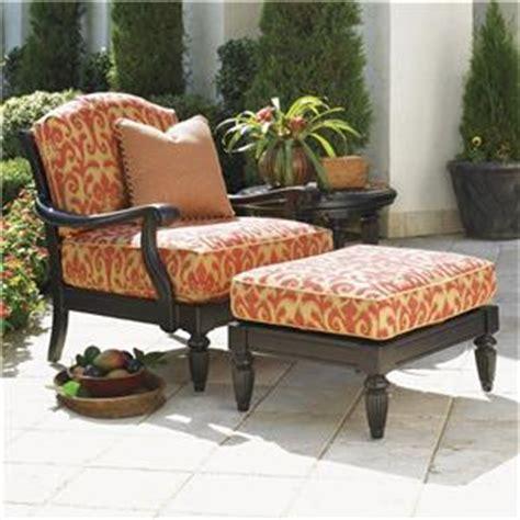 outdoor chair and ottoman boca raton naples sarasota