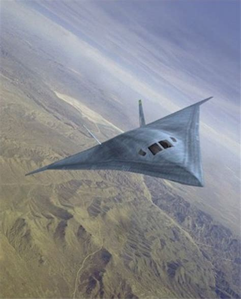 B-21 Long Range Strike Platform 'raider'