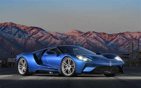 America's Fastest Racing Car