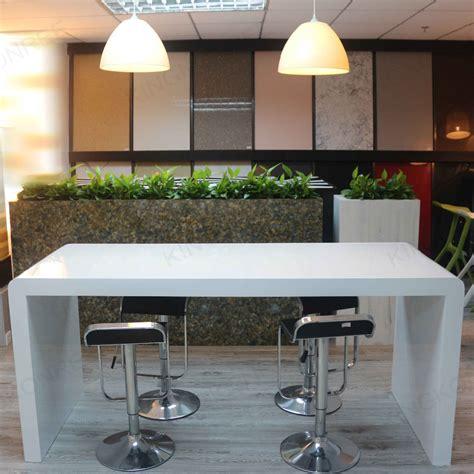 The Bar Table - high end narrow bar tables bar counter table