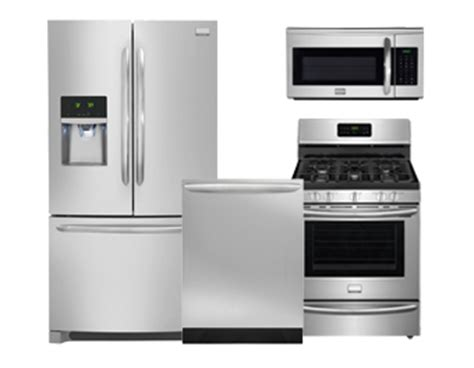 Discount Package Frigidaire Gallery Kitchen Package