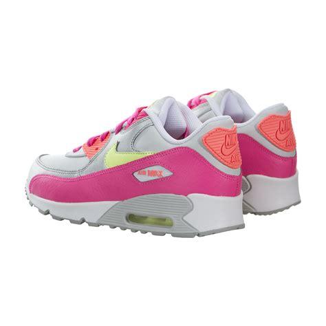 air max 90 preschool nike air max 90 leather preschool 64 99 sneakerhead 382