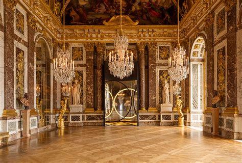 olafur eliasson takes   palace  versailles