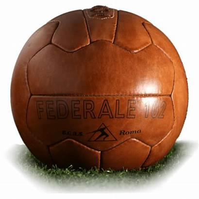 1934 Ball Cup Balls Football Federale Specification