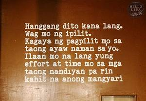 Hugot Caf U00e9 Lipa  Entertaining Your Broken Heart With Witty
