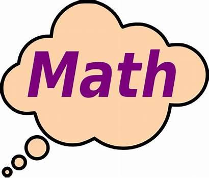 Math Clip Clipart Maths Cliparts Clker