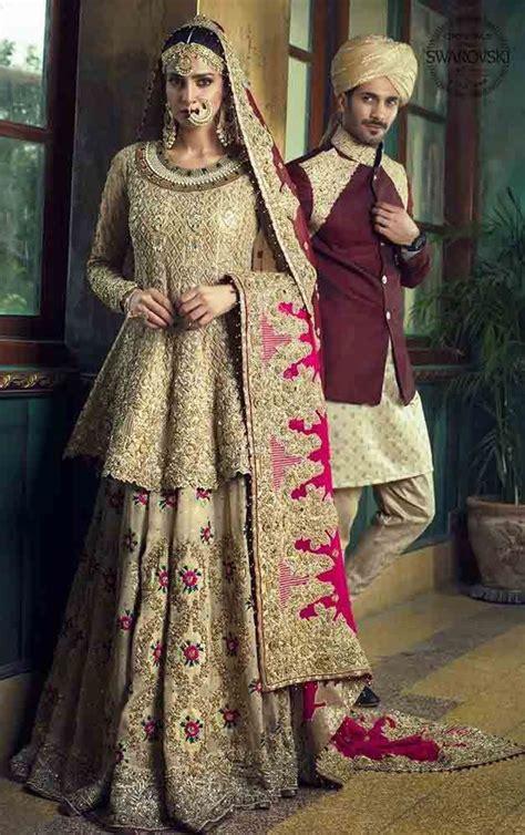 barat ki shirt pakistani bridal dresses pakistani