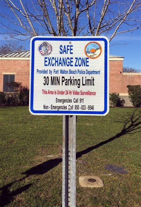 fwb police create safe zone   purchases news