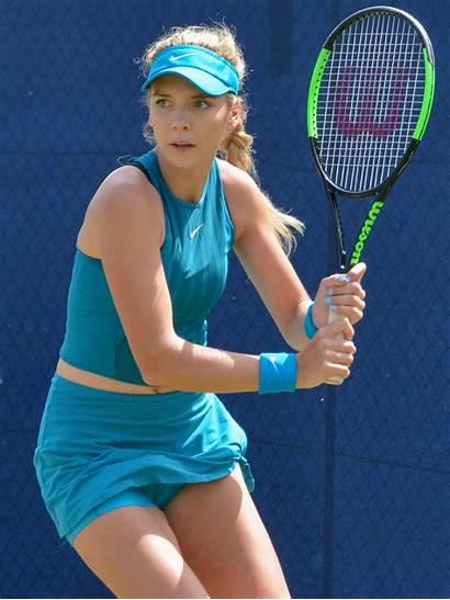 Tennis Boulter Katie Player Woman Sports Imgur
