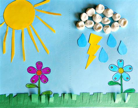 w is for weather preschool lesson amp craft with science 389   W%2Bis%2Bfor%2BWeather%2Bmarshmallow%2Bcraft