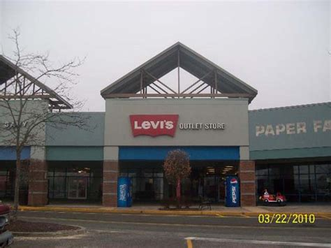 Kitchen Collection Tanger Outlet Riverhead by Levi S Denim Stores Outlets In Riverhead Ny Levi S 174