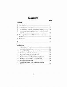 Extension Manual Ichams