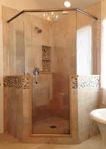 Shower Man by Neo Angle Shower Doors Corner Shower Manalapan Nj