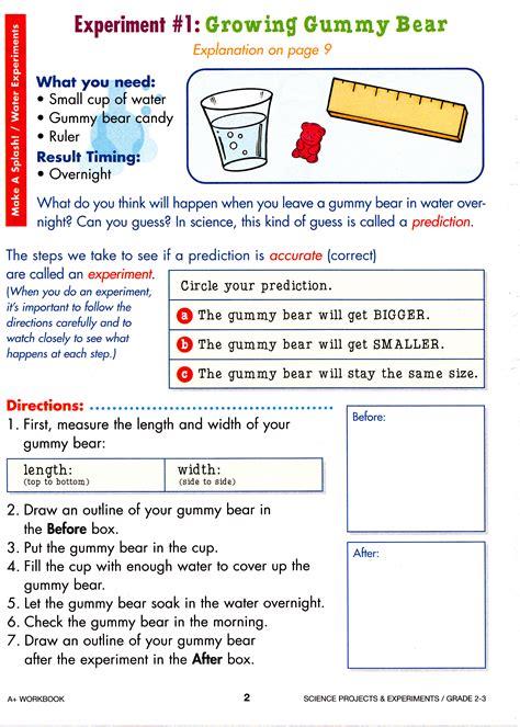 worksheet third grade science worksheets worksheet