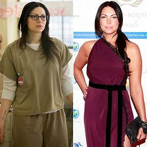 Pics For > Orange Is The New Black Real Alex