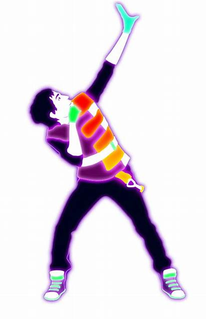 Dancer Dance Pump Clipart Justdance Wikia Wiki