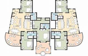 Wyndham sundara cottages at wisconsin dells for Wyndham grand desert room floor plans
