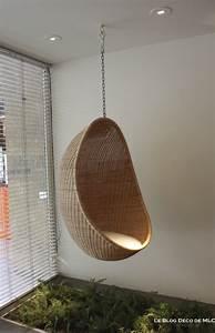 Fauteuil Suspendu Maison Du Monde : fauteuil suspendu maison du monde 7 la plus jolie des ~ Premium-room.com Idées de Décoration