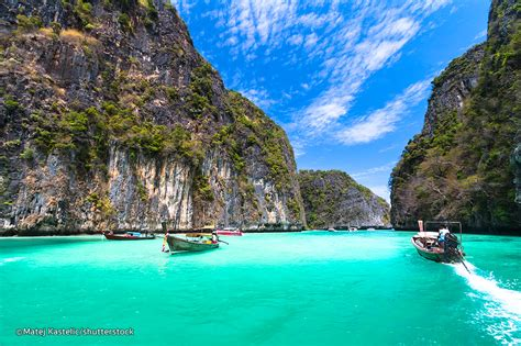 Phi Phi Tours And Excursions Transfers Snorkeling And