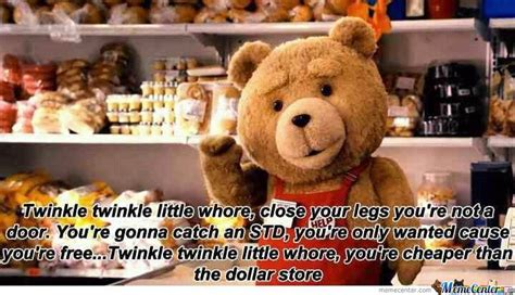 Ted Memes - just ted by dj magic meme center