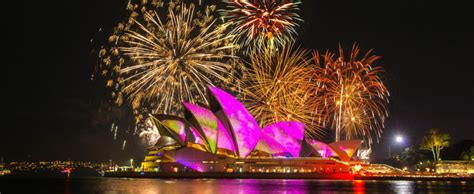 awesome images  vivid sydney festival escapehere