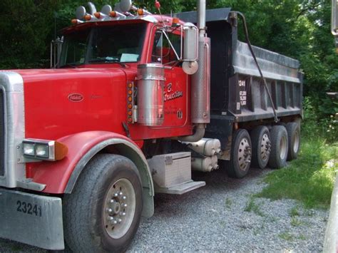 paper truck kenworth 17 best images about gravel trucks on pinterest trucks