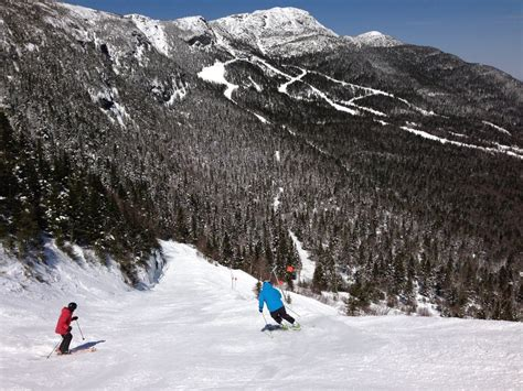 Vail Resorts acquires Stowe Mountain Resort - Tahoe Ski World