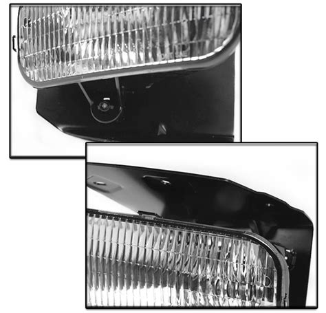 ford f150 fog lights 1999 2004 ford f150 f250 sd 2001 2002 expedition clear